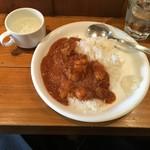 Chicken Place -