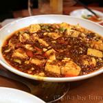 福満園 - 麻婆豆腐