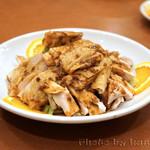 福満園 - 鶏肉