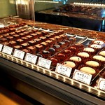 le bonbon et chocolate (ボンボン・ショコラ) - 宝石のショーケースみたい(*˘︶˘人)♡