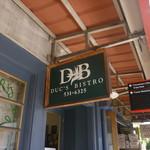 Duc's Bistro -