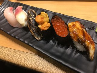 回転すし 活一鮮 南3条店 - 寿司
