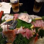 蛍の杜 - 料理写真: