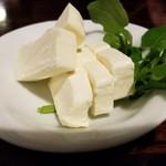 80678982 - チーズの味噌漬け