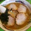 中華そば 万楽 - 料理写真:チャーシュー麺 (大) 820円