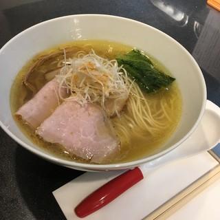 Japanese Soba Noodles 蔦 - 料理写真: