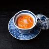 謝朋殿 - 料理写真:うにとフカヒレのスープ