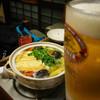 富士食堂 - 料理写真:美味しい鍋