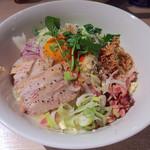 アジトイズム - 料理写真:【イレギュラー】カルボナーら(850円)+〆のリゾット(200円)