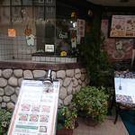 ボンベイパレス  - ボンベイパレス 板橋店