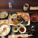 菊川 - おまかせ膳