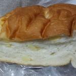 パン レザン - ゆだねチーズ