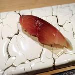 二條 葵月 - しめ鯖