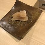 80688331 - 真珠貝の貝柱の粕漬け