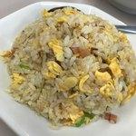 台湾料理 味味 - チャーハン