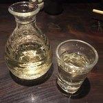 初かすみ酒房 -