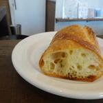 80692325 - 美味しいパン