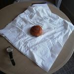 東京プリンスホテル - 部屋でのクイニー・アマン