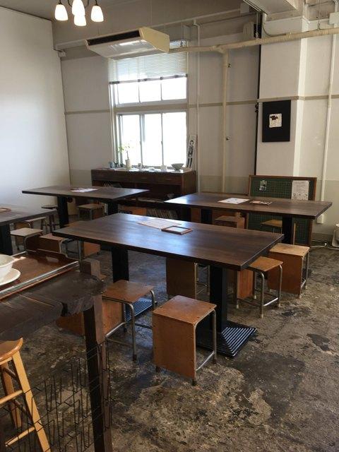キチキチ カフェ 理科準備室 - ...