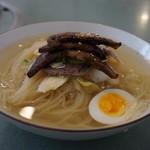 80694189 - 冷麺スペシャル