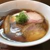 らぁめん サンド - 料理写真:鶏そば