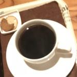 詩とパンと珈琲 モンクール - 深煎りコーヒー
