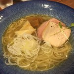 麺屋 Somie's - 煮干し醤油ラーメン