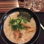 麺匠和蔵 - 和蔵ラーメン ランチタイム大盛り無料
