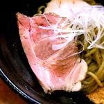 麺屋ひなた - 豚チャーシュー 2018.2.1