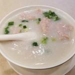 Hung Lee - 肉片粥