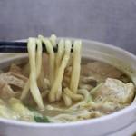 めん専門店 味良 - 麺リフト