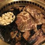 韓国家庭料理・焼肉 おしお -