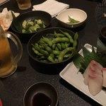 仙台個室居酒屋 酒と和みと肉と野菜 -