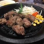おいちぃな ステーキ - 一口ステーキ(150g)