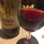 80704035 - 鶏専用ワイン  フレンチルーツ