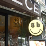 8b DOLCE -