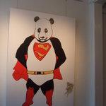8b DOLCE - 変なパンダ