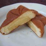 にしき堂 - チーズ