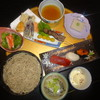 丹沢そば - 料理写真: