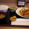とんかつ かつの助 - 料理写真:かつの助定食~☆