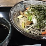 札幌ガッつけ蕎麦 - 料理写真: