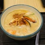 麺場 田所商店 - 甲州味噌ラーメン