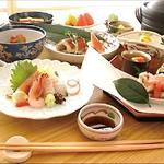 味処えんどう - 料理写真:会席料理