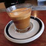 トランクコーヒーバー - コルタド