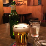 pike - 瓶ビール
