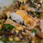 ヌーベルシノワ Ishibashi - 口水雞(よだれどり)、雞肉(とりにく)