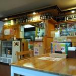 インドレストラン&BARガウレ -