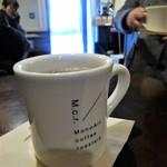 MonoArt coffee roasters - ケニヤ