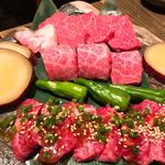 えどぼり 和じ庵 - 黒毛和牛がかなりハイレベル!!
