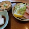 風月寿司処 - 料理写真:みみがー、じーまみ豆腐、すーちかの晩酌セット